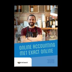online boekhouden met exact online