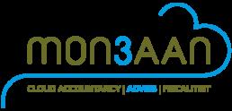 Mon3aan logo