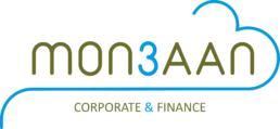 Logo Mon3aan Corporate & Finance
